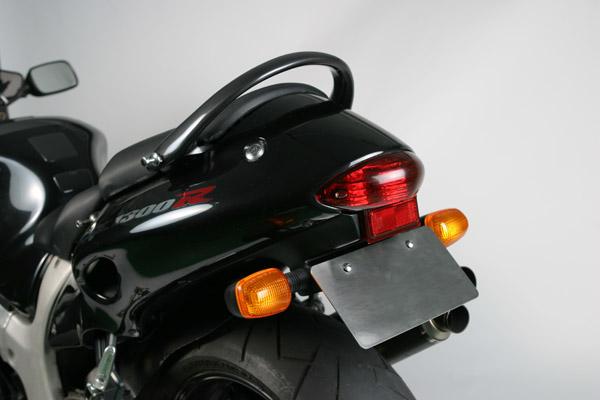 TACTICAL 尾燈組