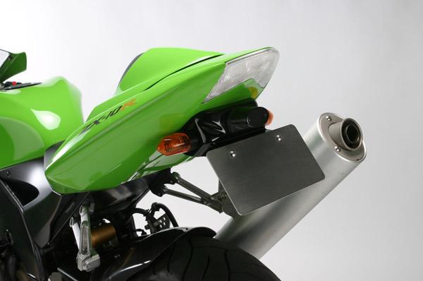 TACTICAL 尾燈單元