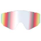 【SWANS】L-RUSH-M(RUSH專用PET安全帽鏡面鏡片)