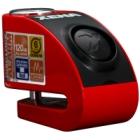 【XENA】警報碟盤鎖 XZZ6L-R
