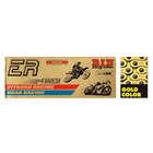 【DID】ER系列 415ER 金色鏈條 - 「Webike-摩托百貨」