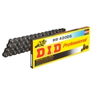 DID Standard seriesChain 420 DS Steel [Clip (RJ) Joint included]