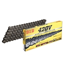 DID V Series Chain 420V Steel [Clip (RJ) Joint Included]