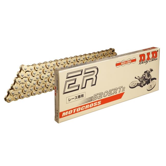 ER 系列 520ERT2 金色鏈條