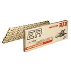 【DID】ER 系列 520ERT2 金色鏈條