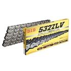 【DID】V 系列 532ZLV 鋼色(steel color)鏈條