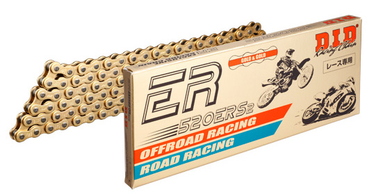 ER 系列 520ERS2 金色鏈條
