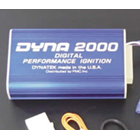 DAYNATEK 2000 Dinah Digital - Performance - Ignition system [Specials]