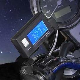 MF-4703(LEDバックライト付き電波クロック)