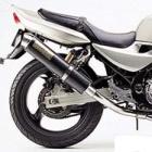 【WR's】鋁合金全段排氣管