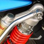 【WR's】排氣管尾段選配支架