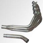 【WR's】排氣管尾段用全段變更套件