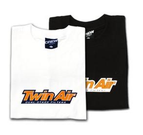 【TWIN AIR】T恤 - 「Webike-摩托百貨」