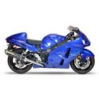【Two Brothers Racing(兩兄弟)】Dual M2 鋁合金排氣管尾段