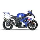 【Two Brothers Racing 兩兄弟】V.A.L.E. Single M2 碳纖維排氣管尾段
