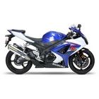 【Two Brothers Racing 兩兄弟】Dual M2 碳纖維排氣管尾段