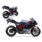 【Two Brothers Racing 兩兄弟】V.A.L.E. Dual M2 碳纖維排氣管尾段