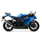 【Two Brothers Racing 兩兄弟】V.A.L.E. V2 M2 碳纖維排氣管尾段
