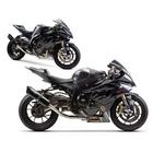 【Two Brothers Racing(兩兄弟)】V.A.L.E. M2 鋁合金全段排氣管