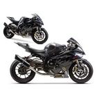 【Two Brothers Racing(兩兄弟)】V.A.L.E. M2 鈦合金全段排氣管