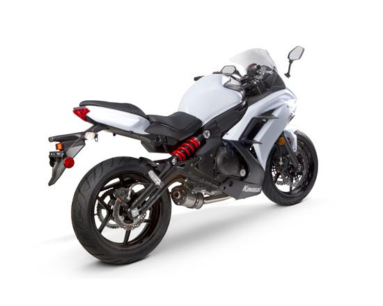 【Two Brothers Racing】M2 全段排氣管  (鋁合金消音器) - 「Webike-摩托百貨」
