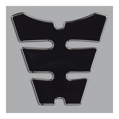 黑色・油箱貼片