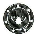 JPモトマート(デュラボルト)/カーボンタンクキャップカバー
