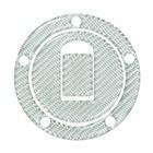 JP Moto-Mart (DURA-BOLT) Glass Fiber Tank Cap Cover