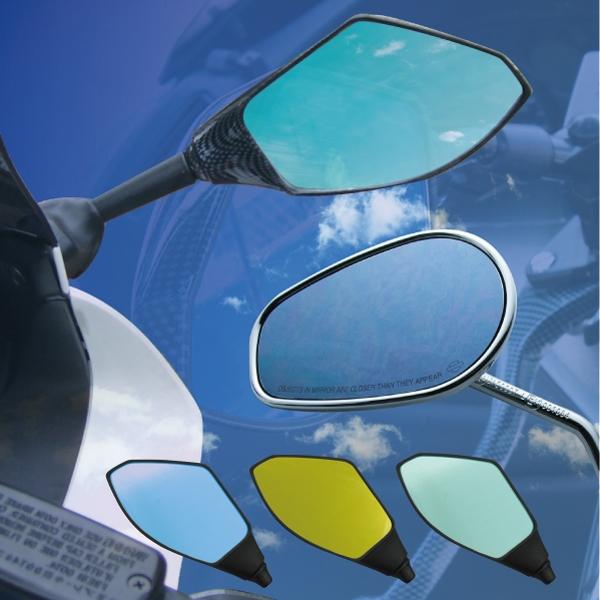 Mirror Color 後視鏡用彩色膠膜