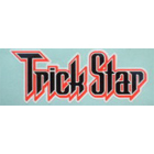 TRICK STAR Sticker