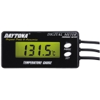 DAYTONA Digital temp meter