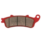 DAYTONA Red Pad Brake pad