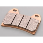DAYTONA Golden pad Brake pad
