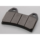 DAYTONA Hyper pad Brake pad
