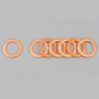 NISSIN Brake hose gasket