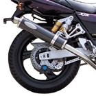 【NOJIMA】FASARM S S2-JMCA 全段排氣管 - 「Webike-摩托百貨」