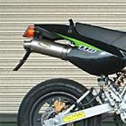 【NOJIMA】FASARM M TITAN UP JMCA 全段排氣管 - 「Webike-摩托百貨」