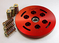 【Barnett】離合器彈簧轉換套件 - 「Webike-摩托百貨」
