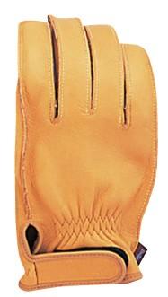 U - rele 皮革手套