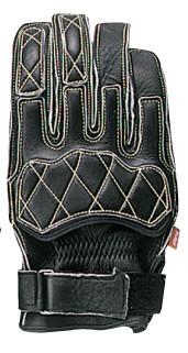 U - rele 防護皮革手套