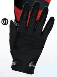 騎士網格手套