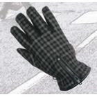 【Buggy】羊毛拉鍊手套