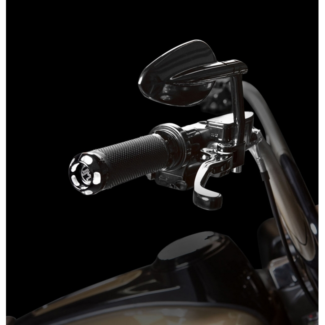 【PerformanceMachine】電子油門用 握把套 (Apex / 對比色) - 「Webike-摩托百貨」