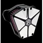 【PerformanceMachine】Sportster用 ARRAY 空氣濾清器 ( Platinum-Cut)