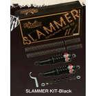 【PROGRESSIVE】Burley Slammer 後避震器套件 (10.5吋 黑色 SPORTSTAR)