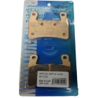 Project μ Special metal Brake pad BP - 127 M