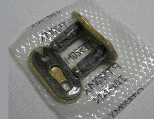 越野專用鍊條接頭 PT420MX
