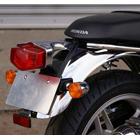 【PLOT】後扶手和方向燈位置位移改裝套件