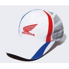 【HONDA RIDING GEAR】[Honda] 網帽