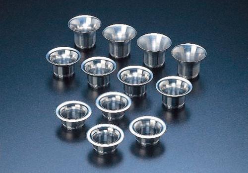 【Mikuni】鋁合金切削加工製造喇叭口 - 「Webike-摩托百貨」